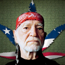 Happy Birthday Willie!