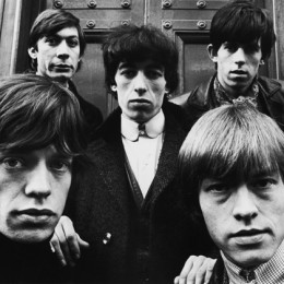 Flashback: The Stones First US TV Appearance