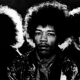Jimi Hendrix Experience Hangs it Up
