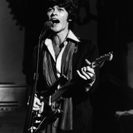 Happy Birthday, Robbie Robertson