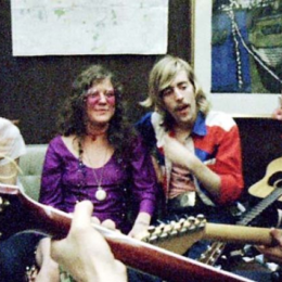 Janis Joplin & the Grateful Dead