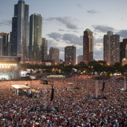 Five Under-The-Radar Acts at Lolla