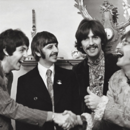 The Beatles New Groovy Documentary