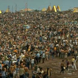 Ultimate Classic Rock's Top Ten Woodstock Vids