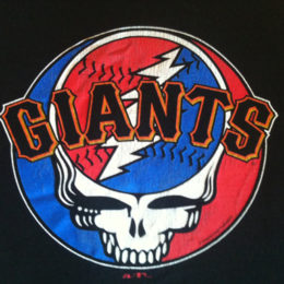 San Francisco Giants Announce Grateful Dead Tribute Night