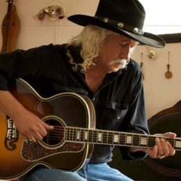 An interview with Woodstock veteran Arlo Guthrie