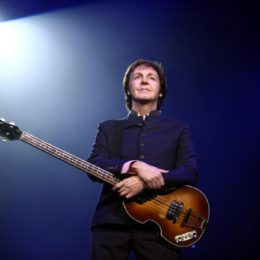 Paul McCartney Takes His 'One On One' Tour Back To The US