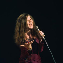 "Listen to Janis Joplin's Isolated Vocal Tracks for ""Piece of My Heart"" and ""Move Over"""
