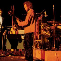 Watch: The Last Filmed Performance by The Doors