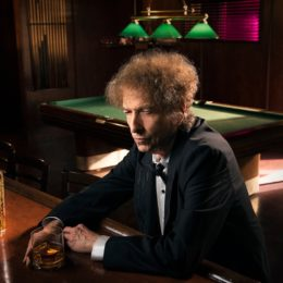 Bob Dylan To Make His Own Brand of Whiskey