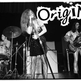 """Janis Joplin-led Big Brother & The Holding Company share unreleased outtake """"Piece of My Heart (Take 4)"""""""