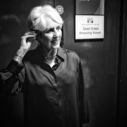 Joan Beaz On Her Farewell Tour