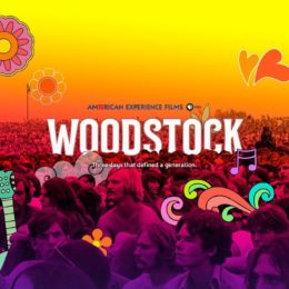 "Watch ""Woodstock: Three Days That Defined a Generation"" on PBS"