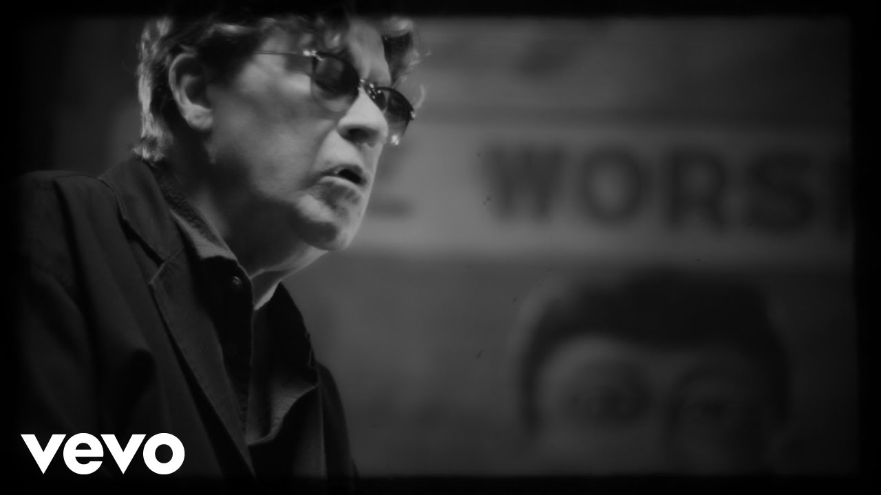"""Robbie Robertson Releases """"Once Were Brothers"""""""