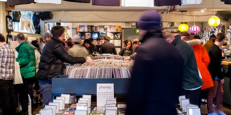 Pitchfork – Record Store Day 2020 Postponed Due to Coronavirus Concerns