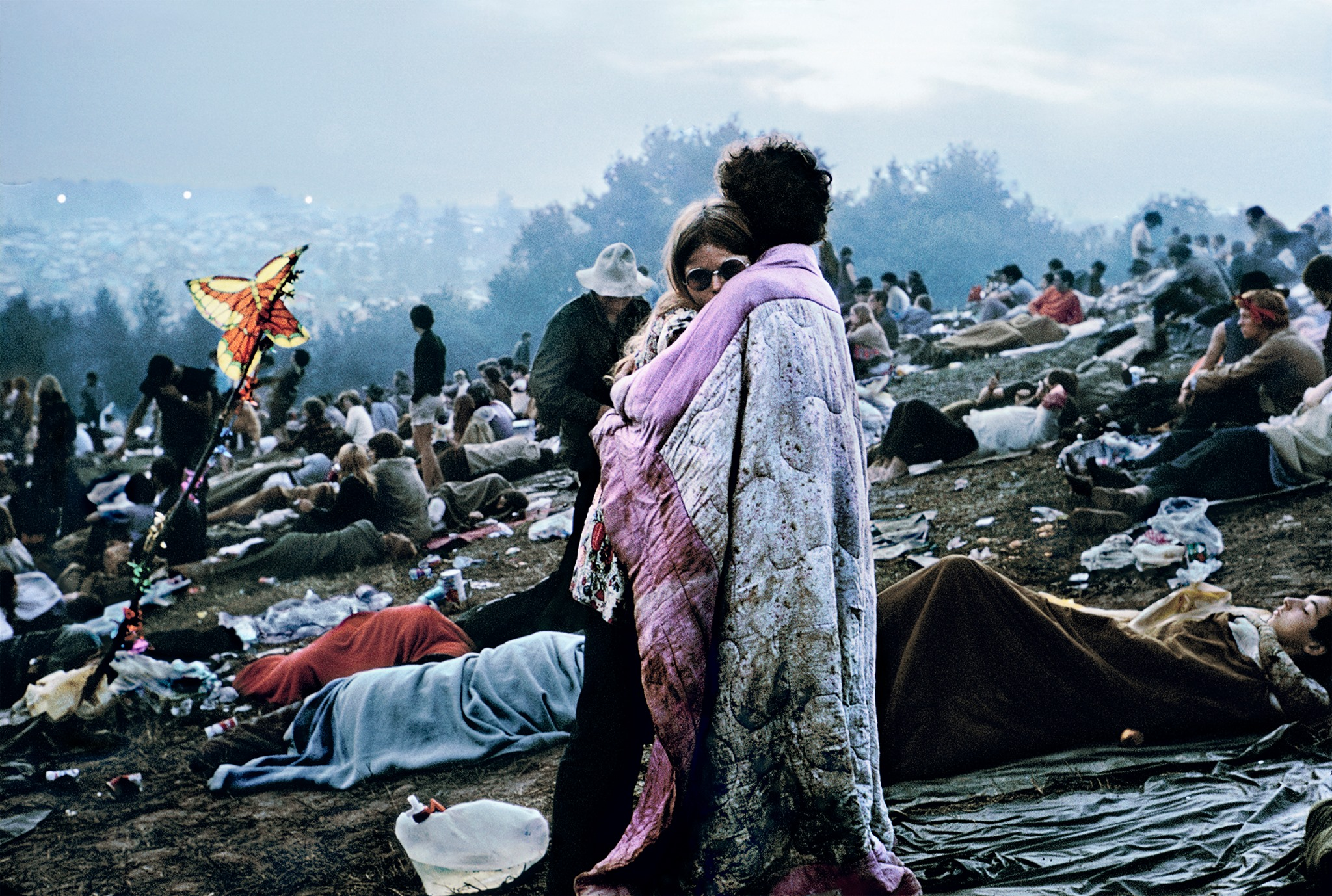 Ultimate Classic Rock – 50 Years Ago: 'Woodstock' Soundtrack Brings Festival to the World Read More: 50 Years Ago: 'Woodstock' Soundtrack Brings Festival to the World