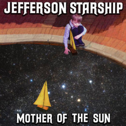 Rolling Stone – Hear Jefferson Starship's New Song 'It's About Time,' Co-Written by Grace Slick