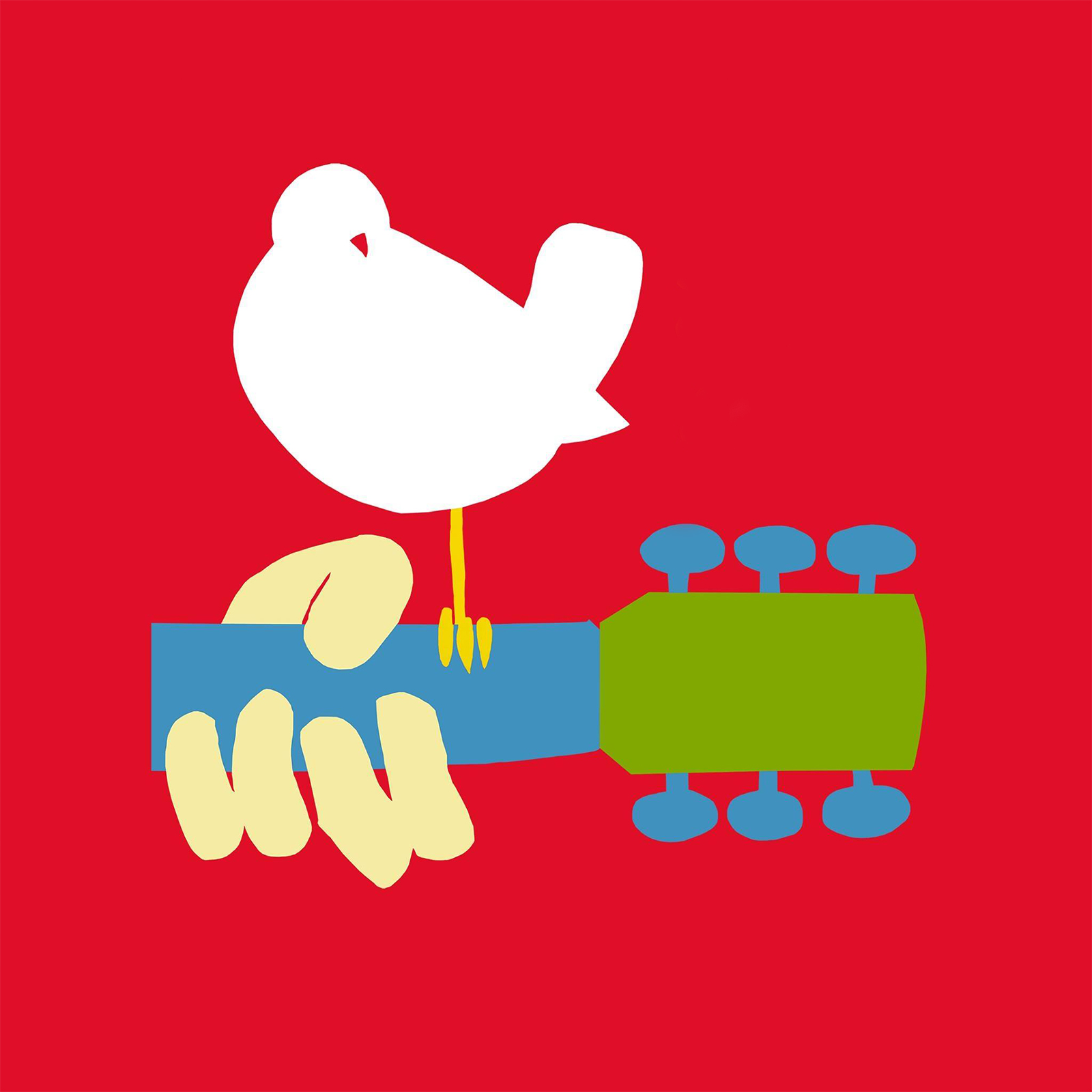 On Woodstock's 51st birthday we acknowledge a few organizations striving to affect change for the better in our communities!