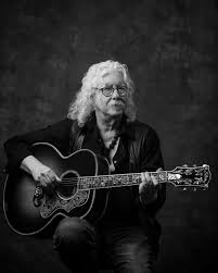 American Songwriter- A New Conversation with Arlo Guthrie